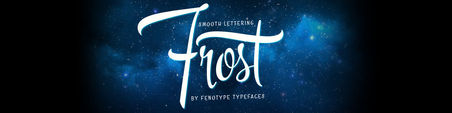 Frost by Emil Bartell