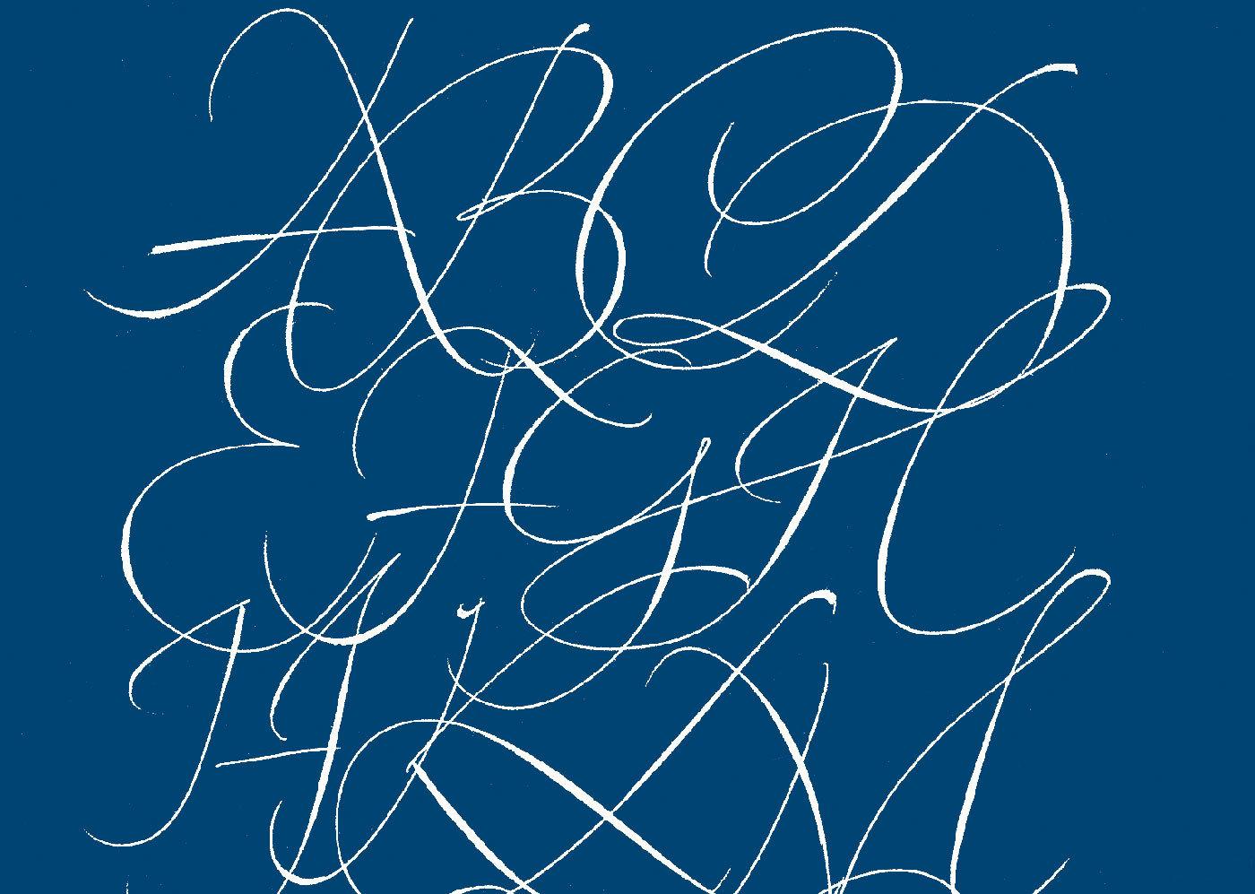 Kurrent 500 Years Of German Handwriting Journal