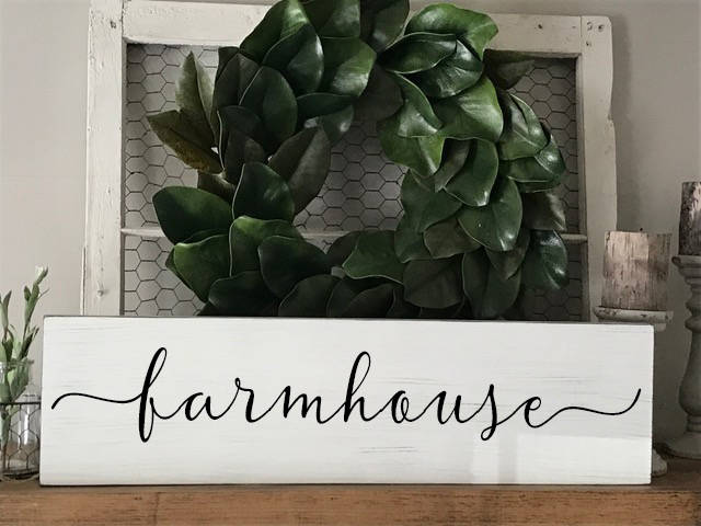 Farmhouse Script Font - Font Identification - Typography Guru