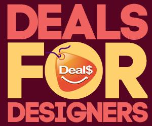 Mightydeals—Deals for Designers