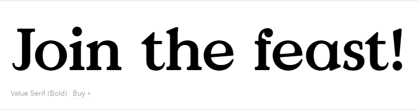 Help with this font found in a restaurant website (Atla