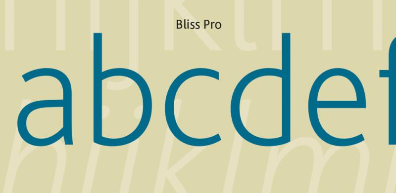 Gill Sans' Alternatives (2019) 🗄 - Typography/Font Lists