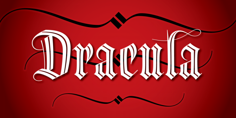 Fairy Tale Fonts (2019) 🧙 - Typography/Font Lists