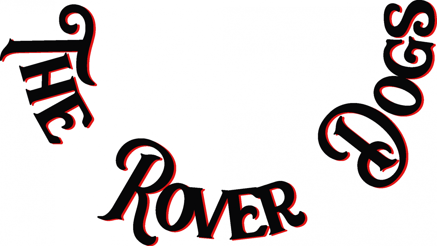 The Rover Dogs letra1.png