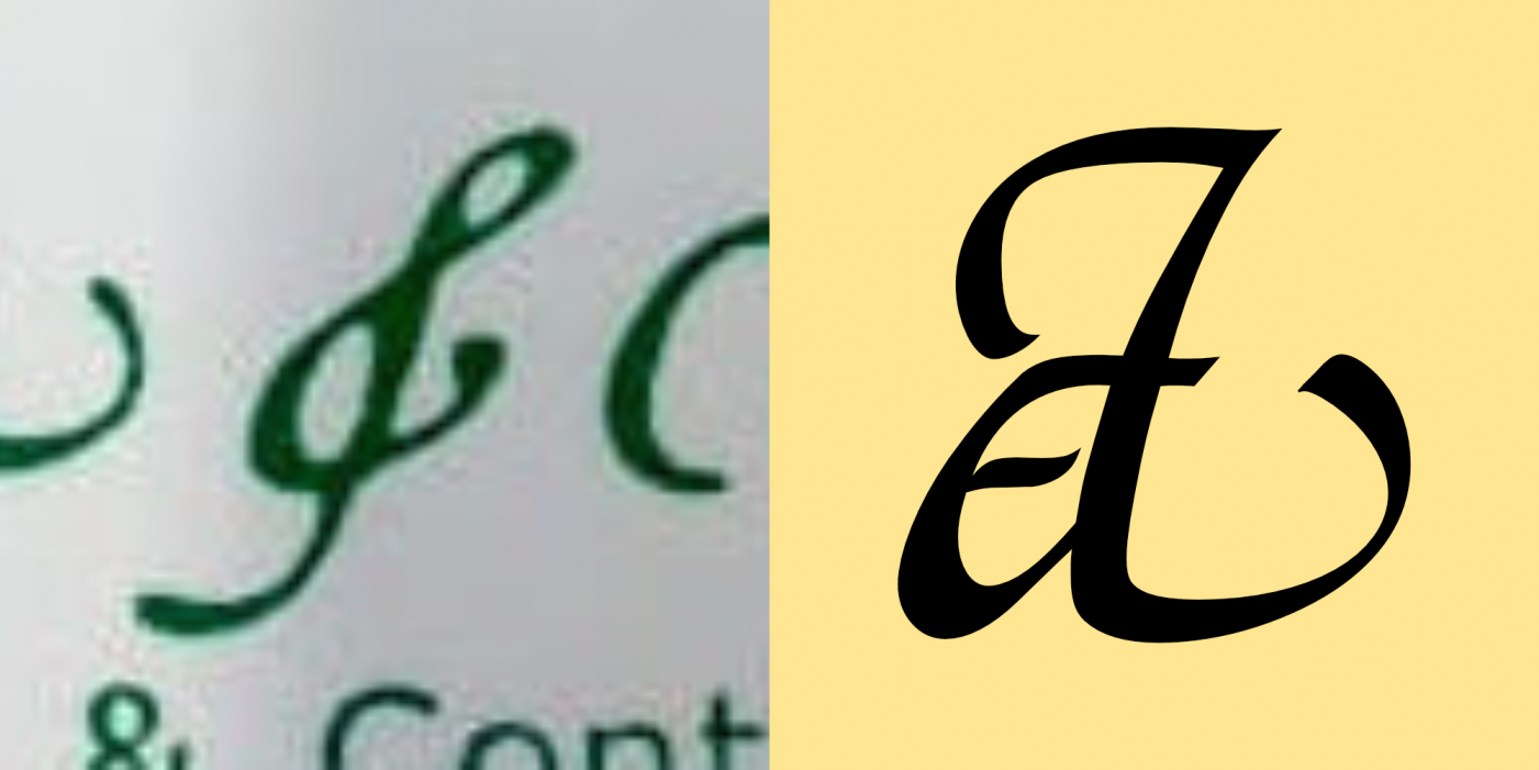 Le-Griffe-font-ampersand-alternative.png