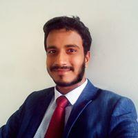 Vishal Rane