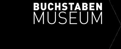 Buchstabenmuseum Berlin