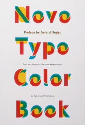 Novo Typo Color Book