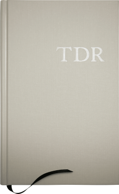 The Typographic Desk Reference, 2nd Edition