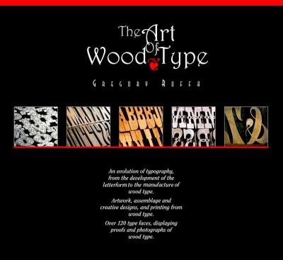 The Art of Wood Type